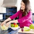 Bà bầu - Chẳng dại ăn nhiều cơm khi bầu bí