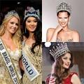 Làng sao - Top 5 ứng viên sáng giá Miss World 2013