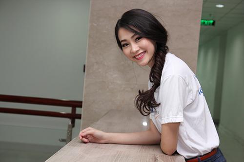 huong giang idol sexy 'nghet tho' - 20