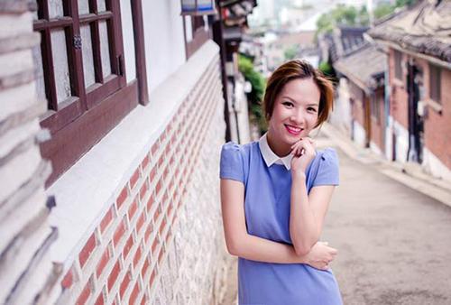 huong giang idol sexy 'nghet tho' - 14