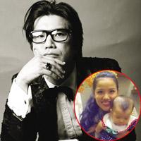 Dustin Nguyễn: Bí ẩn sau cuộc hôn nhân mới