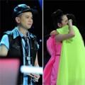 Làng sao - Mỹ Linh bị ép 'diễn kịch' ở vòng Đo ván?