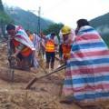 Bão, lũ cướp hơn 50 sinh mạng ở Trung Quốc