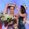Làng sao - Tân Hoa hậu Philippines đẹp tuyệt trần