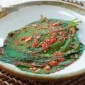 Bếp Eva - Kim chi lá tía tô ngon lạ