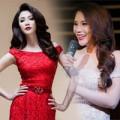 Thời trang - Hồ Quỳnh Hương dần thoát bóng 'thảm họa'