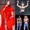 Thời trang - Madonna - người phụ nữ