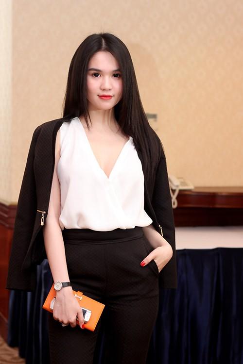 ngoc trinh: khong co khai niem ve le vu lan - 5