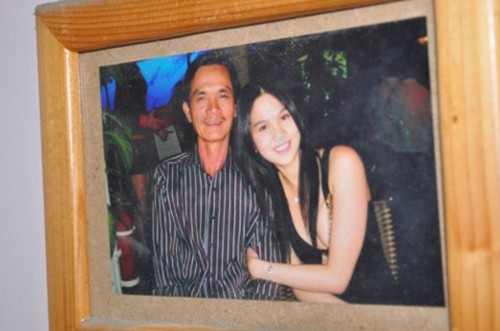 ngoc trinh: khong co khai niem ve le vu lan - 3