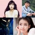 Làng sao - Top ca sĩ tỏa sáng ở màn ảnh nhỏ xứ Hàn