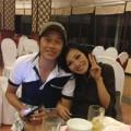 Làng sao - Phương Thanh lãng mạn tựa vai Hoài Linh