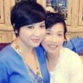 Làng sao - Mỹ Linh mừng sinh nhật bên Trizzie Phương Trinh