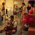 Xem & Đọc - Trúc Diễm nổi hứng nhảy Harlem Shake