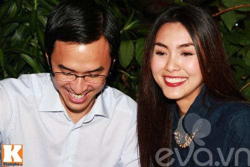 vo chong ha tang hanh phuc an toi cung nhau - 3