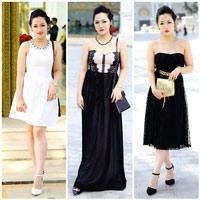 Eva đẹp: Thời trang không đợi tuổi của nàng 18
