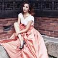 """Làng sao - Kim Hee Sun - """"Gái một con"""" gợi cảm, sexy"""