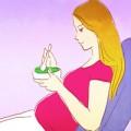 Bà bầu - Học cách giữ thai 3 tháng đầu