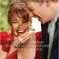 About time - phim mới của đạo diễn Love Actually