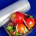 Sức khỏe - Màng bọc thực phẩm có nhựa dẻo nhưng chưa vượt ngưỡng