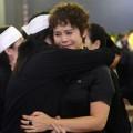 Làng sao - Nghệ sĩ rơi nước mắt đưa tiễn NSND Bạch Diệp