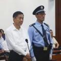 Bạc Hy Lai chối tội nhận hối lộ