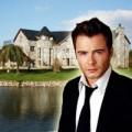 Nhà đẹp - Phá sản, trưởng nhóm Westlife phải bán nhà