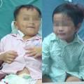 Tin tức - 2 cháu bé bị bố ép uống thuốc độc đã tỉnh táo