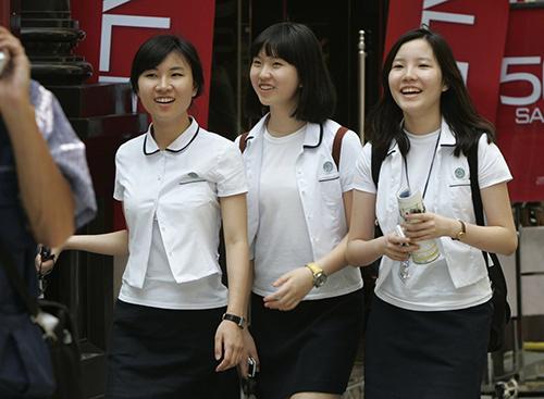 con cuong 'dao keo' cua phu nu han - 8