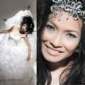 """Làng sao - Phương Thanh """"sốc"""" khi làm cô dâu"""