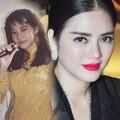 Làm đẹp - Lông mày ngang 'đắt giá' showbiz Việt