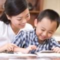Làm mẹ - Không học chữ trước, bảo sao con dốt