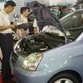 Mua sắm - Giá cả - Sẽ có ô tô giá rẻ cho người Việt