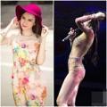 Làng sao - Angela Phương Trinh xin lỗi về trang phục phản cảm