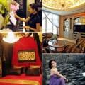 Nhà đẹp - Biệt thự của 4 mỹ nhân - doanh nhân Việt