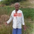 Tin tức - 'Dị nhân' 108 tuổi sống ẩn dật giữa hàng chục nấm mồ