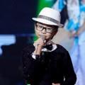 Làm mẹ - Mỹ Chi 'chuẩn men' vẫn hát cực 'ngọt'