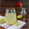 Bếp Eva - Cocktail Margarita nho cuối tuần
