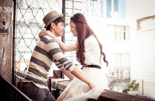 huong giang idol suyt hon hot boy - 10