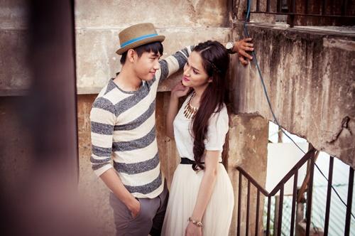 huong giang idol suyt hon hot boy - 11