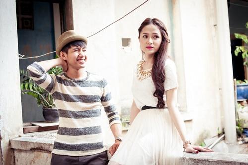 huong giang idol suyt hon hot boy - 9