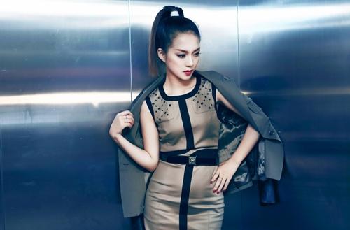 dinh huong: toi muon giu chuyen tinh yeu cho rieng minh - 1