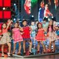 Làm mẹ - ĐRM: Thanh Lam, Văn M.Hương khoe 'chuẩn' hát bè