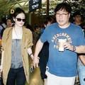Làng sao - Nàng Dae Jang Geum hạnh phúc bên chồng