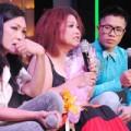 Làng sao - Việt kiều giúp đỡ Siu đưa điều khoản lạ