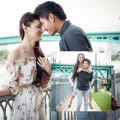 Làng sao - Hương Giang Idol suýt hôn hot boy