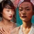 Thời trang - Ngỡ ngàng vẻ đẹp cá tính của em gái Huyền Trang