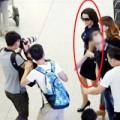 Làng sao - Lưu Hiểu Khánh một mình lộ diện sau kết hôn
