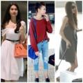 Thời trang - Điểm mặt những 'nữ hoàng' thời trang sân bay