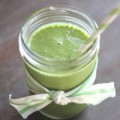 Bếp Eva - Sinh tố rau quả ngon bổ dưỡng