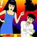 Eva tám - Thân làm chồng bị cắm sừng là nhục?